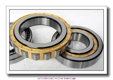 FAG NU211-E-M1 Cylindrical Roller Bearings