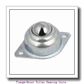Link-Belt EFRB22427H Flange-Mount Roller Bearing Units