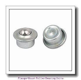 Link-Belt FB22424E Flange-Mount Roller Bearing Units