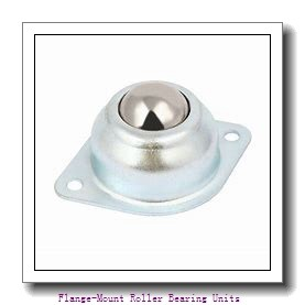 Link-Belt EFB22639H Flange-Mount Roller Bearing Units