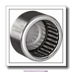 3/4 in x 1 in x 1 in  Koyo NRB RCB-121616;PDL068 Drawn Cup Needle Roller Bearings