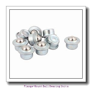 Sealmaster SF-35T DRT Flange-Mount Ball Bearing Units