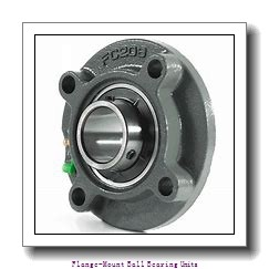 Sealmaster SF-27 XLO Flange-Mount Ball Bearing Units
