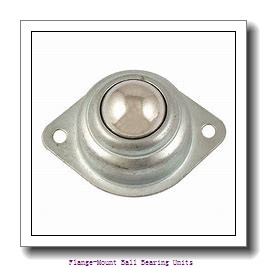 1.4375 in x 5.1250 in x 96 mm  SKF F2B 107-FM Flange-Mount Ball Bearing Units