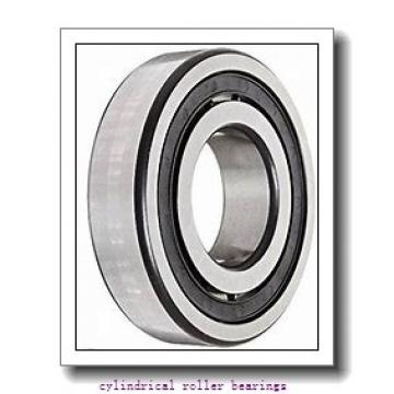FAG NU307-E-M1 Cylindrical Roller Bearings