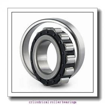 80 mm x 140 mm x 33 mm  FAG NUP2216-E-TVP2 Cylindrical Roller Bearings