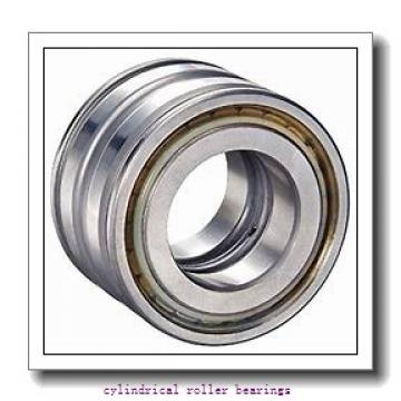 75 mm x 130 mm x 25 mm  FAG NUP215-E-TVP2 Cylindrical Roller Bearings