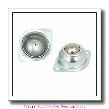 Link-Belt EFRB22464H Flange-Mount Roller Bearing Units