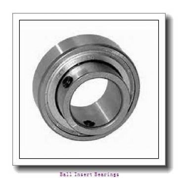 PEER FHS206-30MM Ball Insert Bearings