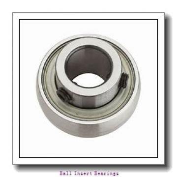 PEER HC206-20-TRL Ball Insert Bearings