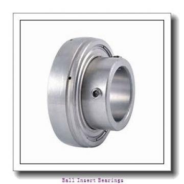 PEER UC207-20 Ball Insert Bearings