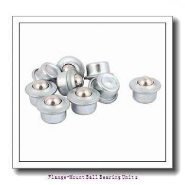 Sealmaster SF-16T LO Flange-Mount Ball Bearing Units