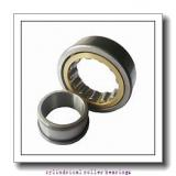 100 mm x 215 mm x 73 mm  FAG NU2320-E-TVP2 Cylindrical Roller Bearings