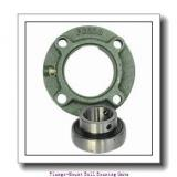 1.7500 in x 4.3750 in x 143 mm  SKF F4BM 112-TF Flange-Mount Ball Bearing Units