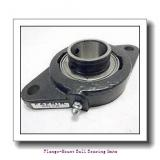 SKF F2B 111-TF Flange-Mount Ball Bearing Units