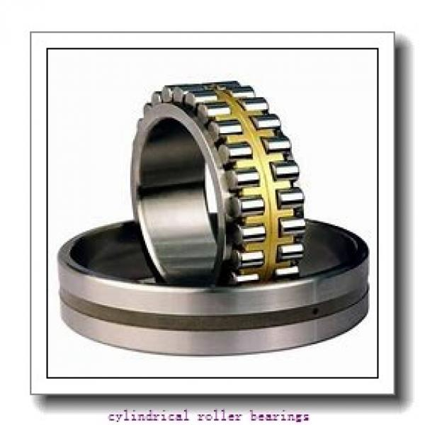 FAG NU1036-M1-C3 Cylindrical Roller Bearings #1 image