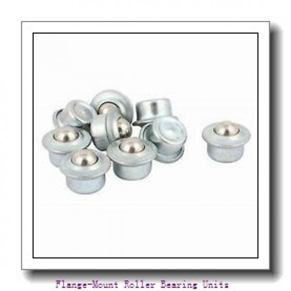 Link-Belt FEB22423E Flange-Mount Roller Bearing Units #3 image