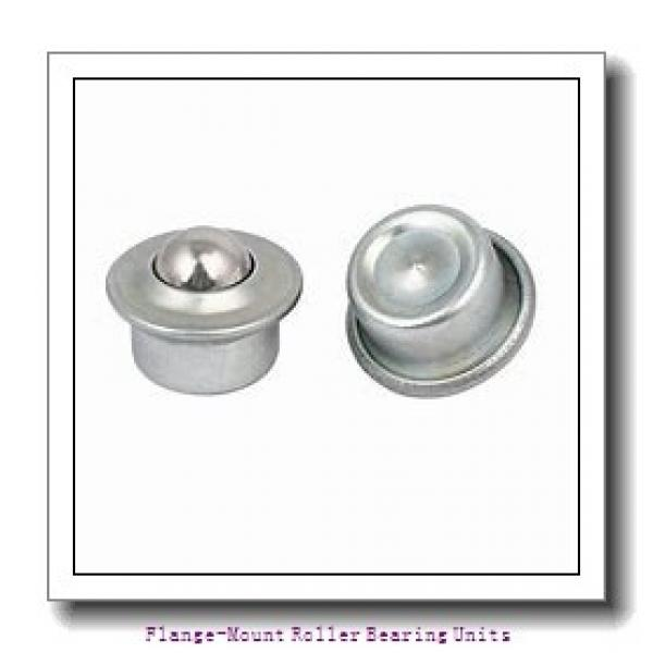 QM QMC09J112SO Flange-Mount Roller Bearing Units #3 image