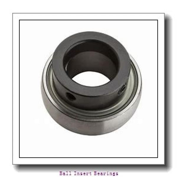 1st Source Products 1SP-B1161-2 Ball Insert Bearings #3 image